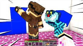 COSTRUISCO UNA CASA CON I MIEI AMICI!! - Casa di Minecraft #9