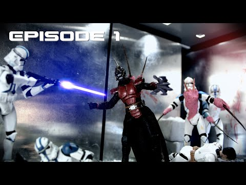 STAR WARS The Dawn TR - Episode 1: Revolution