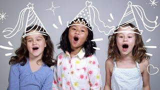 Clara & Friends Describe The Princess Bride | Kids Watch | HiHo Kids