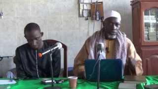 Luqman | Rétablissement d'un prophète noir africain