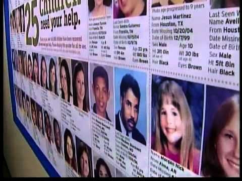 Maryland's Cold Cases: Missing Children