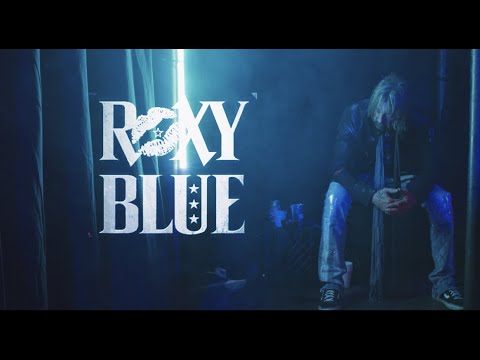 "Roxy Blue - ""Rockstar Junkie"" (Official Music Video) #RoxyBlue #HardRock"