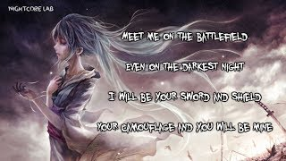 Nightcore Battlefield