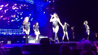 Scared of Happy - Fifth Harmony - 7/27 Tour Camden