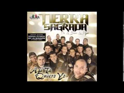 Banda Tierra Sagrada Lo Que Siento Por Ti Estreno 2014