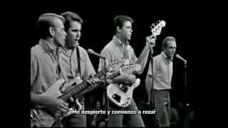 The Beach Boys - In My Room  (Subtitled)