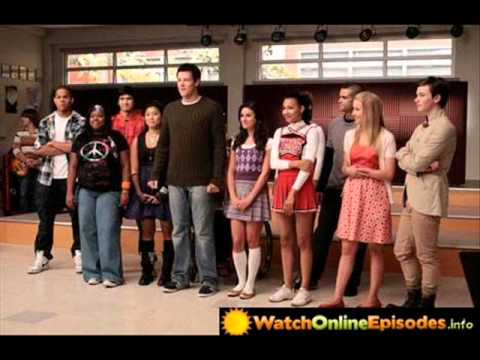 Glee Season 2 - Listen - Sunshine - Charice - Glee Cast video