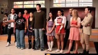 Watch Glee Cast Listen video