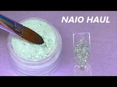 NAIO HAUL   ABSOLUTE NAILS