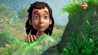 Merci Mowgli Le livre de la jungle