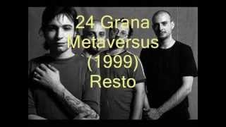 Watch 24 Grana Resto Acciso video