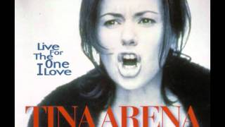 Tina Arena - Live For The One I Love - Soda Club Mix - Audio 2000