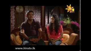 Hiru TV Mangalam EP 123 Chethiya & Ashani | 2014-10-12