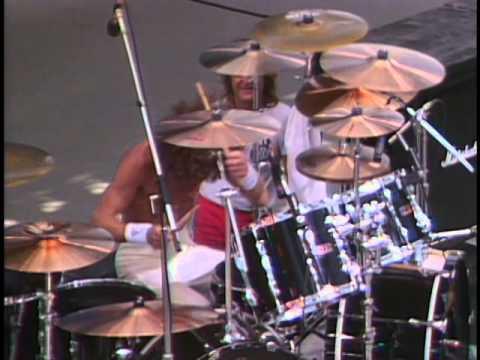 Ozzy Osbourne - Iron Man Live