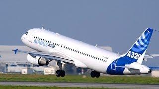 Beautiful Landing At Mumbai Intl Airport - HD