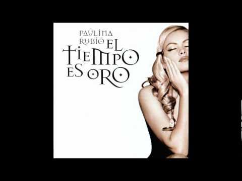 Paulina Rubio - Nada de ti