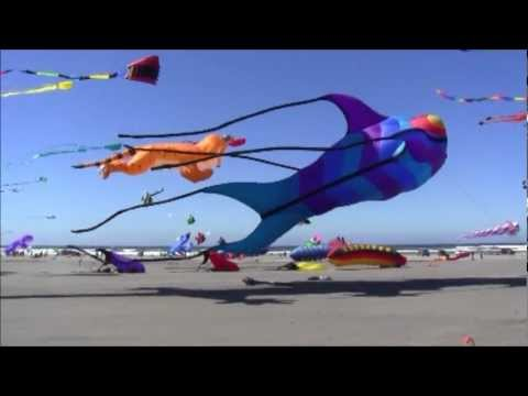 Washington State Kite Festival