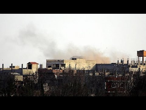 Al-Nusra denounces 'war on Islam' amid US-led Syria strikes