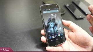 Test : Google Nexus 4 (LG)