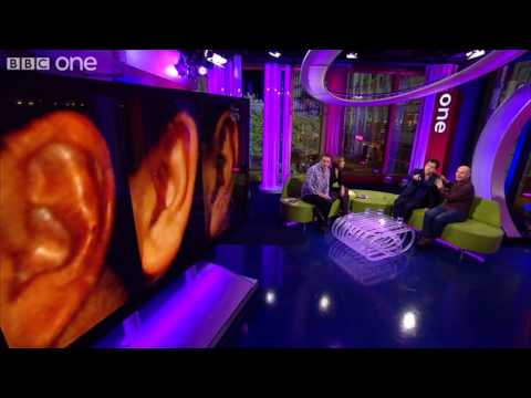 Can Michael McIntyre Recognise His Own Ear? - The One Show - BBC One