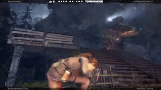 Rise of the Tombraider Ep6 (pt 2)