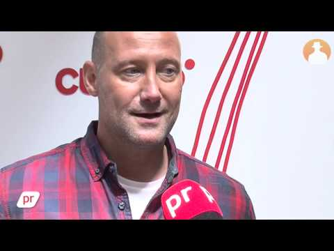 Pedro García Aguado: 'Nos llaman muchas familias con menores, el problema viene de base'