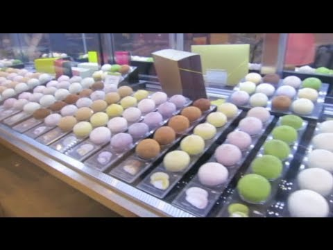 Korea Trip Vlog (part 5 Of 10): Lotte Shopping & Korean Shabu Shabu video