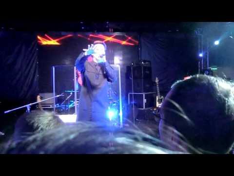 ESCKAZ in Kyiv: Melovin - Wonder (in Euroclub)