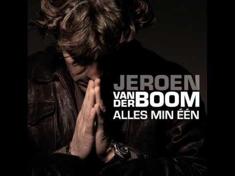 Jeroen van der Boom - Alles Min Eén