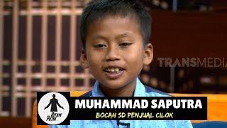 Viral Bocah SD Berjualan Cilok Sambil Sekolah | HITAM PUTIH (19/02/19) Part 2