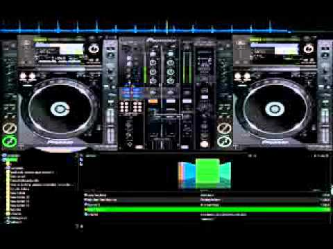 ☢ 2011 Download ☢ Pioneer cdj 2000 skin For Virtual DJ 7 ☢