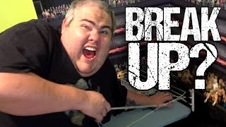 ARE WE GONNA BREAK UP?!!