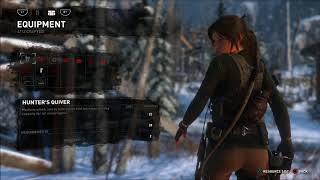 Rise Of The Tomb Raider 07 Tomb And Side Questts Walkthrough Let's Play