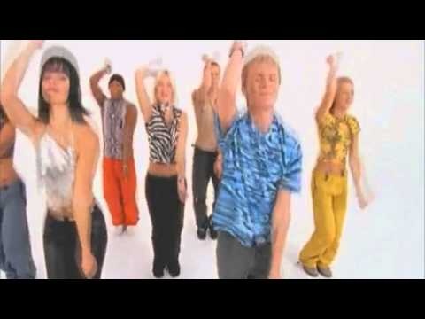 S Club 7 - YOu r my no.1