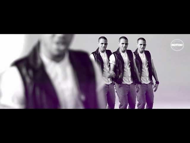 Anthony - DreamGirl (Odd Remix Edit) (VJ Tony Video Edit)