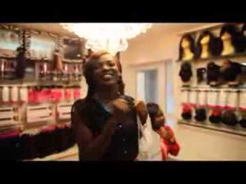 Annie Idibia the Prank video