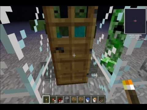 Minecraft Ultimate Defense House With Tutorial Music Videos