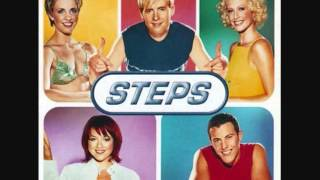Watch Steps Make It Easy On Me video