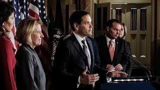 Will Tax Bill Break The Republicans?