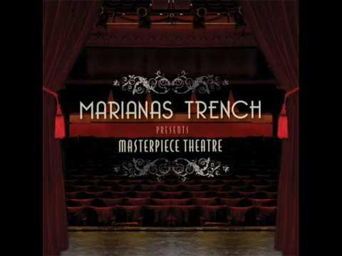 Marianas trench celebrity status albumen
