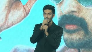 Anirudh Emotional speech about Actor Sivakarthikeyan | Velaikaran Audio Launch