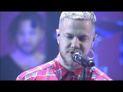 Imagine Dragons Live 2017 Full Concert - LA
