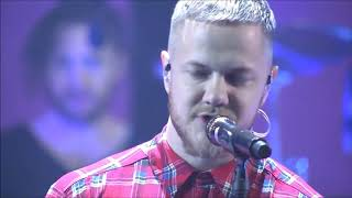 Download Lagu Imagine Dragons Live 2017 Full Concert - LA Gratis STAFABAND