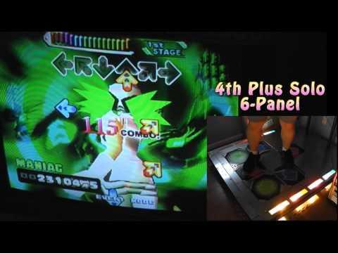 Daaanty - B4u 6-panel Aaa #608 video