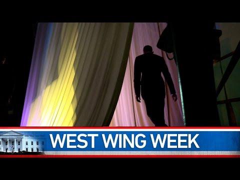 West Wing Week 08/29/14 or
