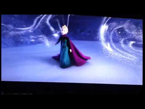 Die Eiskönigen 2 Lieder