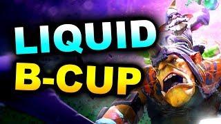 LIQUID vs Bulldog S4 Gorgc - GRAND FINAL - BATTLE CUP DOTA 2