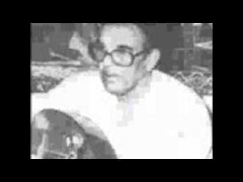 HADJ BOURAHLA  EL WAFAT
