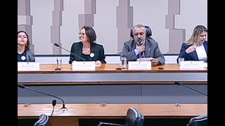 Impactos da reforma da Previdência para as mulheres foram avaliados pela CDH