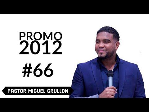 MIGUEL GRULLON PROMO 2012